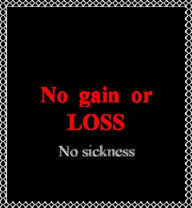 NO LOSS