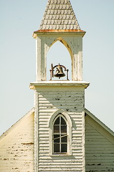 little-white-church-1115039__340